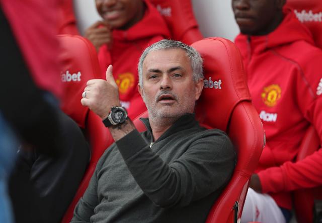Jose Mourinho Punya Anak Emas Di Mancester United