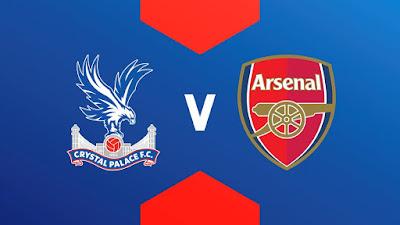 مشاهدة مباراة ارسنال ضد كريستال بالاس 19-05-2021 بث مباشر في الدوري الانجليزي