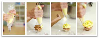 Como Se Hace Cremas Para Decoraciones De Tarta
