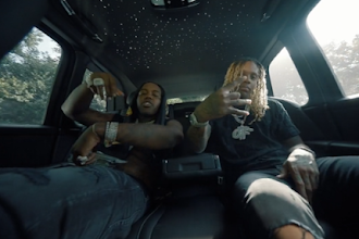 """EST Gee Drops Video For """"In Town"""" ft. Lil Durk"""