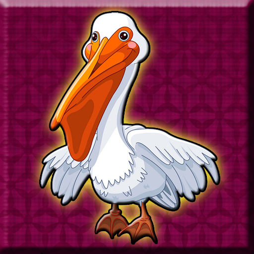 Games2Jolly Pelican Bird …