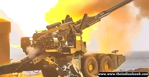 Army Looks to Revive Artillery Gun Plan With Israel to Bridge Critical Gaps