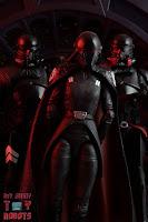 Star Wars Black Series Gaming Greats Electrostaff Purge Trooper 47