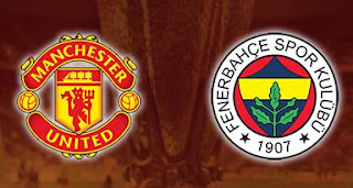 Prediksi Manchester United vs Fenerbahce - Jadwal Liga Europa Jumat 21/10/2016
