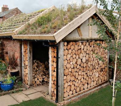 บ้านไม้