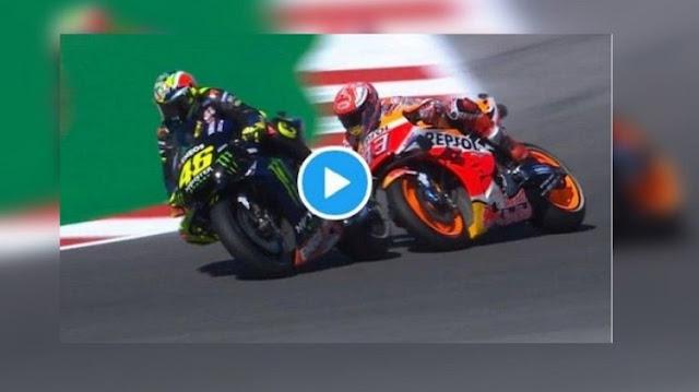 Cara Nonton MotoGP 2021 Lewat HP Online