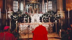 """Noticia del 2002: """"Un milagro del Señor de Esquipulas"""" es visita papal a Guatemala, dice Arzobispo"""