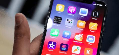 Cara Memperbaiki Aplikasi Pengaturan Bermasalah di iOS  Cara Memperbaiki Aplikasi Pengaturan Bermasalah di iOS 12