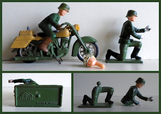 Bicycle Race; Blister Pack; Board Game Motorbikes; Board Game Motorcycles; Bottle Bag; Carded Toy; Guarda Civil; Guisval Motorcycle; Guisval Toy Soldiers; Hunson JPW; Lego Pedestrians; Legot; Lik Be Droids; Lik Be LB; Lik Be LP; Lik Be Robots; Lion Toy; Motorbike; Motorcycle; Motorcycle Rider; Motorcycle Toys; Police Motorcycle; Rack Toy Month; Rack Toys; Red Deer Toys; RTM; Small Scale Tank; smallscaleworld.blogspot.com; Super Bikes;
