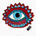 the eye by Parra
