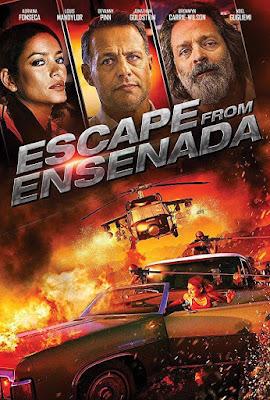 California Dreaming Escape From Ensenada 2017 Custom HD