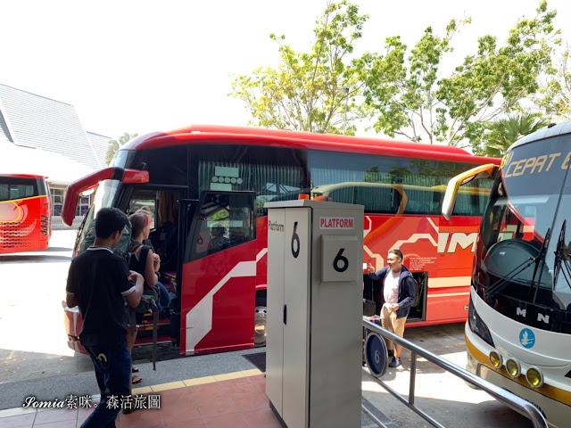 【馬來西亞】馬六甲旅遊交通攻略: 機場到馬六甲,往來吉隆坡與馬六甲 @ Somia索咪。森活旅圖 :: 痞客邦