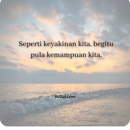 quotes percaya diri