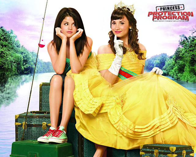Princess Protection Program Movie