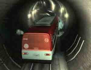 Misteri GTA V Underground Tunnel