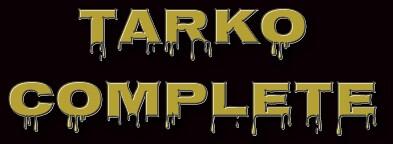 TARKO COMPLETE