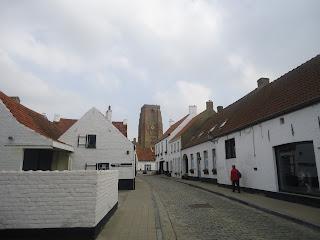 Lissewege Belgium