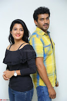 Romantic Couple Deepthi Shetty with Shekhar Varma ~  Exclusive 26.JPG