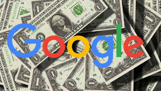 गूगल ने केवल न्यूज़ से ही कामये 4.7 अरब डॉलर