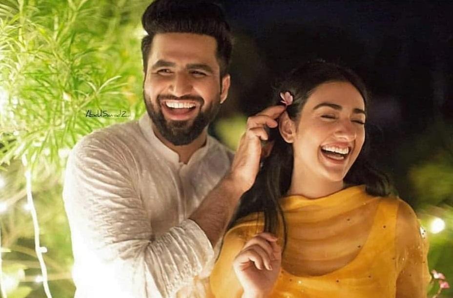 Love or Arrange Marriage | Sarah Khan Disclosed the Trust