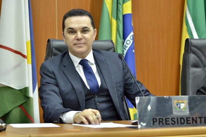 RORAIMA: Deputado Jalser Renier é preso pelo sequestro de jornalista em Boa Vista
