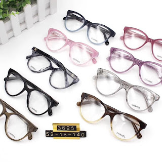 Chanel - Eyegasses Frames