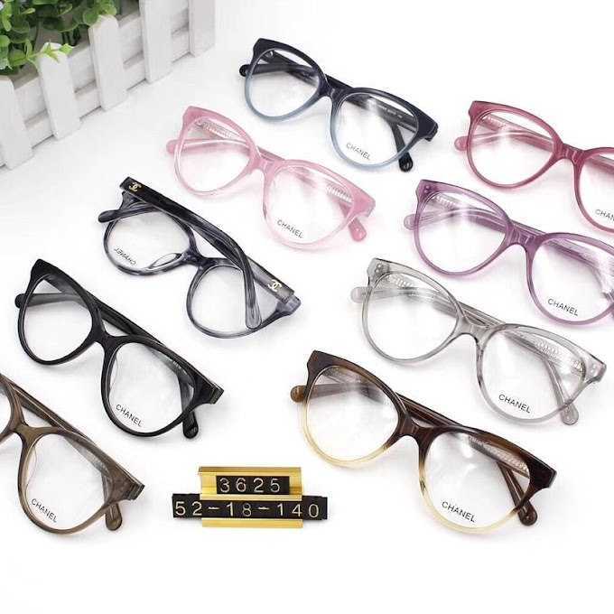 Chanel - Eyeglasses Frames