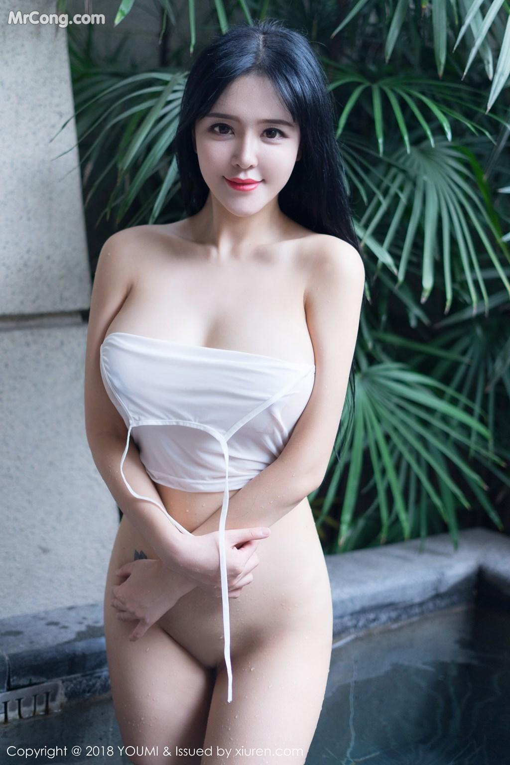 MiStar Vol.179: Model Liu Yu Er (刘 钰 儿) (41 photos)
