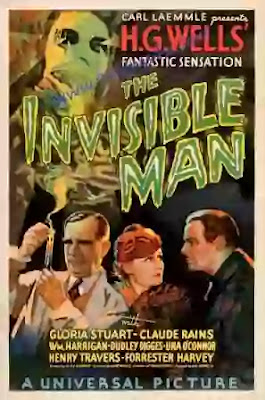 The Invisible Man review-9xfilms4u