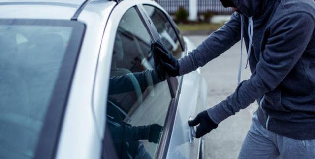 Αργολίδα: Εξιχνιάστηκε κλοπή σε όχημα από το Τμήμα  Ασφάλειας Άργους-Μυκηνών