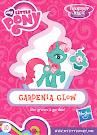 My Little Pony Wave 15A Gardenia Glow Blind Bag Card