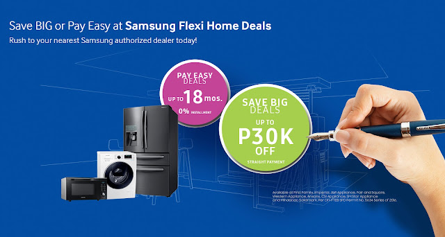 Samsng Flexi Home Deals 2016