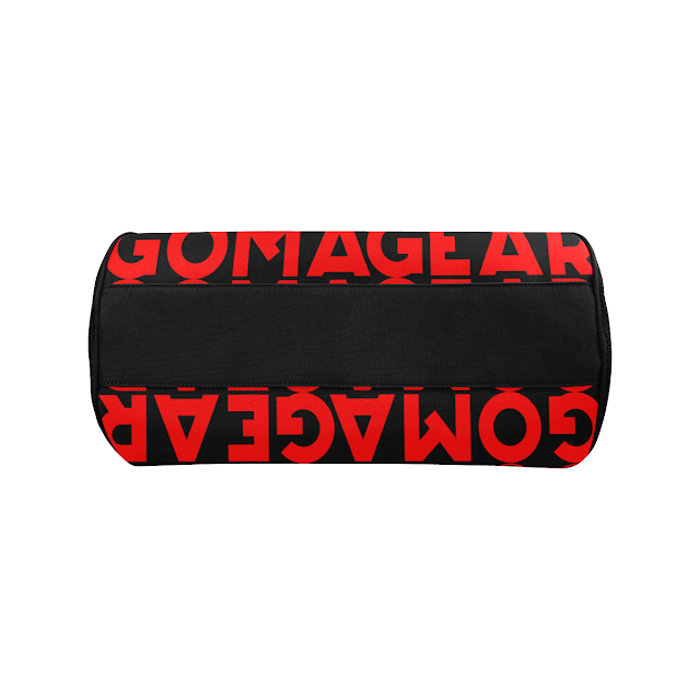 GOMAGEAR CONTOUR TRAVEL DUFFEL BAG | GOMAGEAR