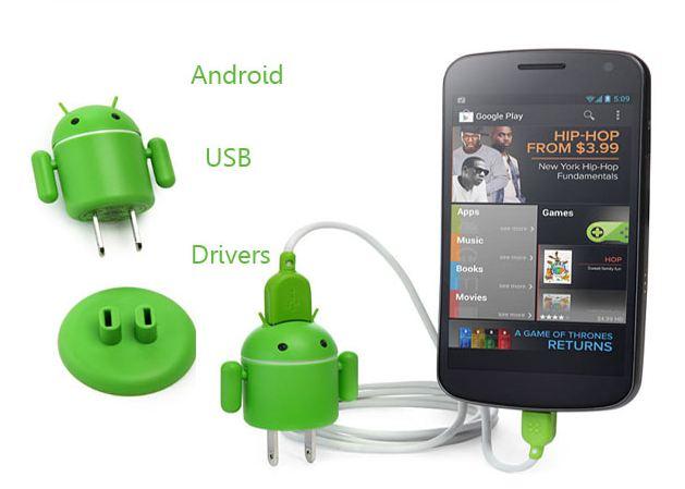 Hướng dẫn] Driver XiaoMi Phone - Cài đặt kết nối điện thoại