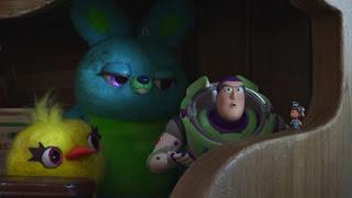 Download Toy Story 4 (2019) Dual Audio Movie 720p HDRip || Moviesda 1