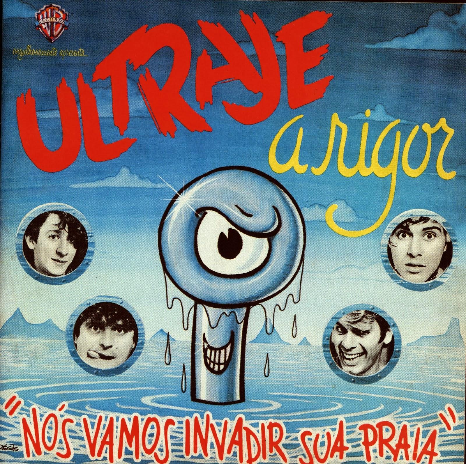 Download ultraje a rigor discografia rock download.