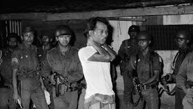 Pasca G30S: Pembantaian 'Sejuta Orang' yang Tak Pernah Diajarkan di Sekolah