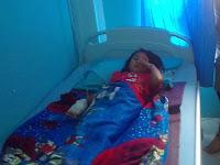 Sekadau Sering Hujan, Anak 5 Tahun Terkena DBD