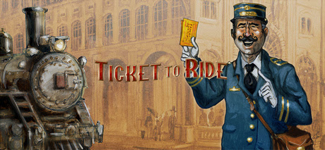 Ticket to Ride Collection Bundle-GOG