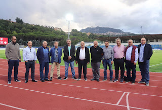 Ευχαριστίες στην ΚΟΠ από τον Πρόεδρο Πετρίδη για την φιλοξενία στο Σαν Μαρίνο