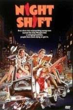 Watch Night Shift (1982) Megavideo Movie Online