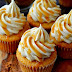 The Best Butterbeer Cupcakes