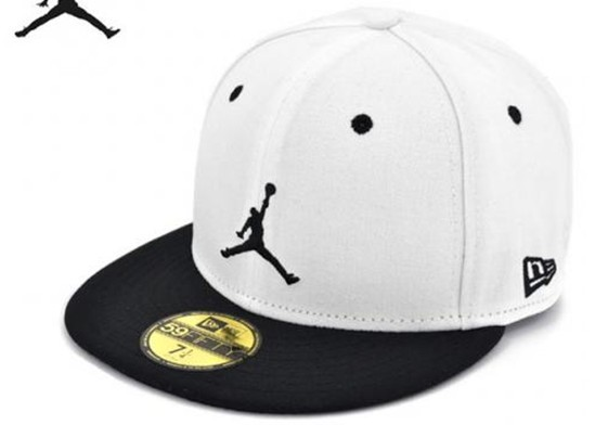 edbc6268e9f New Era Matched Air Jordan Series With 5950 Fitted Hat | Caps and ...