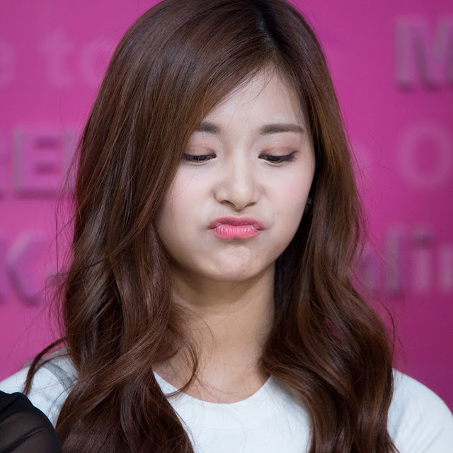 Tzuyu The New Generation Expression Queen! :: Daily K Pop