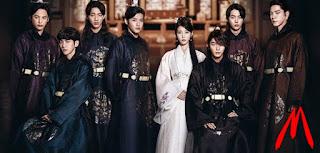7 Film Drama Terbaik Sepanjang Masa yang Dibintangi Oleh IU Lee Hi Eun