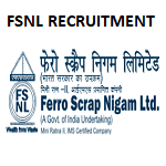FSNL Jr Manager Recruitment
