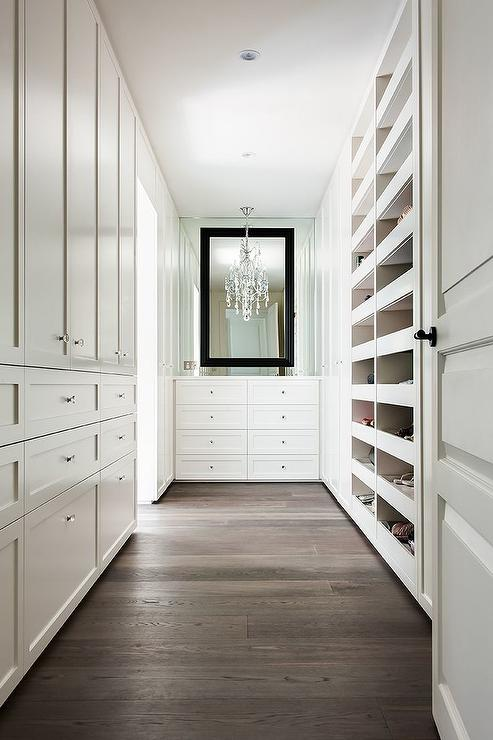 25 Gorgeous Closets South Shore Decorating Blog