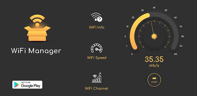 تحميل برنامج WiFi Manager للاندرويد WiFi Analyzer تحميل تحميل برنامج فتح شبكات الواي فاي تحميل برنامج اختراق الواي فاي للاندرويد (روت) برنامج الواي فاي تنزيل تطبيق شبكة WPS connect شرح برنامج الشبكات WPS Connect الإصدار القديم اتصال WPS تحميل برنامج WiFi Analyzer للكمبيوتر تحميل برنامج WiFi Analyzer Pro