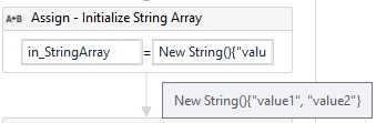 uipath-convert-array-to-list-initialize-variables-arguments