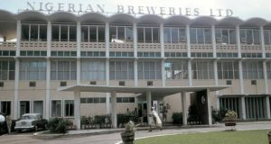 Nigerian-Breweries